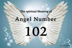 エンジェルナンバー102の数字の意味『どんなことも、結果として最高の善となることを信じなさい』