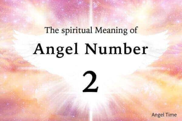 エンジェルナンバー2の数字の意味『天使や宇宙への信頼・コミュニケーション』