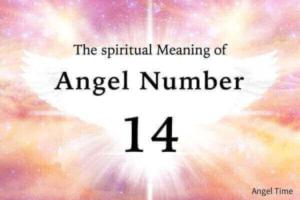 エンジェルナンバー14の数字の意味『優先順位の見直し・愛と成功』
