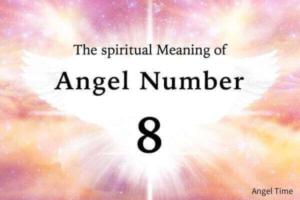 エンジェルナンバー8の数字の意味『財政的な豊かさの訪れ』