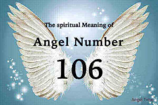 エンジェルナンバー106の数字の意味『思考の現実化・チャンスが近づいている』
