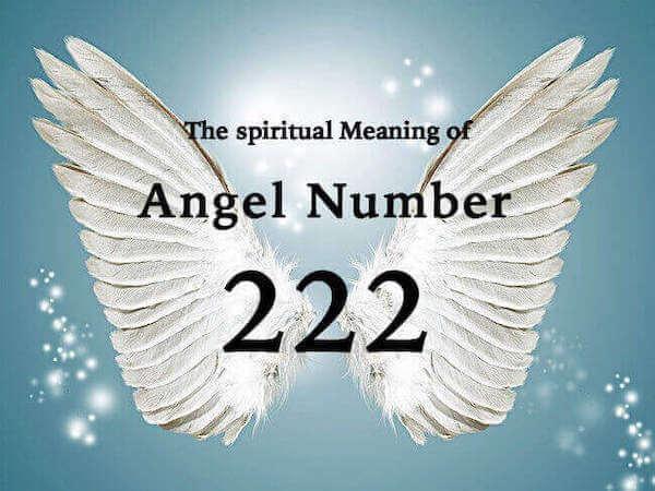 エンジェルナンバー222の数字の意味『あなたの願望が実を結びつつあります』