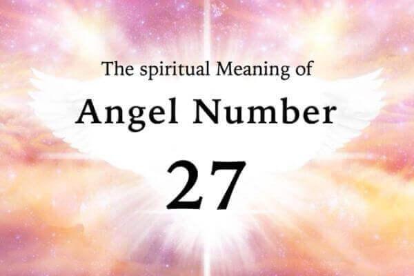 エンジェルナンバー27の数字の意味『新しい情報やニュース・新たな恋』