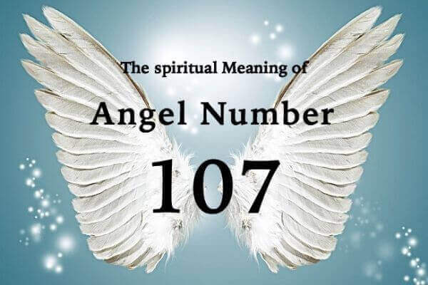 エンジェルナンバー107の数字の意味『正しい道にいます・直感的に選んだ道を信じて』