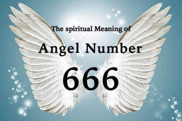 エンジェルナンバー666の数字の意味『精神面と物質的なバランス・成功を信じる』