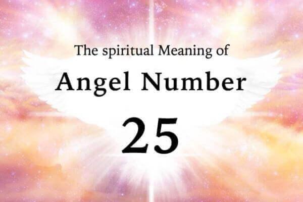 エンジェルナンバー25の数字の意味『新しい機会・関係性の変化』