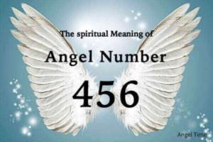 エンジェルナンバー456の数字の意味『人生の階段・正直さと誠実さ』