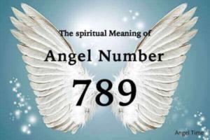 エンジェルナンバー789の数字の意味『直感に耳を傾けて』