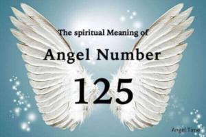 エンジェルナンバー125の数字の意味『進歩の始まり・思考をポジティブに』