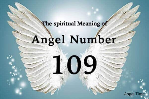 エンジェルナンバー109の数字の意味『あなたの人生の目的を最優先しなさい』