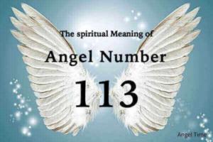 エンジェルナンバー113の数字の意味『試練と成長』