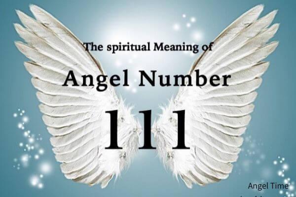 エンジェルナンバー111の数字の意味『自分の中での消えない発想に気付きなさい』