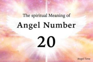 エンジェルナンバー20の数字の意味『成功への道のり・チームワーク』