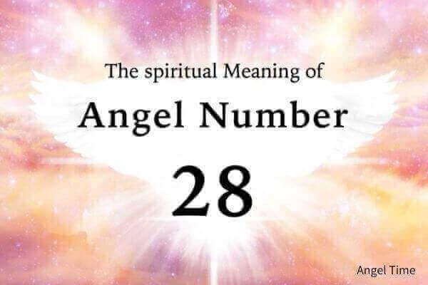 エンジェルナンバー28の数字の意味『富と繁栄があなたに向かっています』