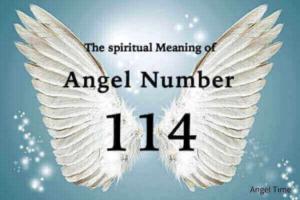 エンジェルナンバー114の数字の意味『アファメーション・意思決定と行動』