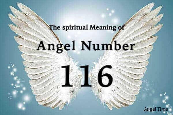 エンジェルナンバー116の数字の意味『あなたの思考が現実になるということを忘れないで』