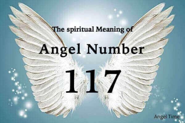 エンジェルナンバー117の数字の意味『正しい道・新しいものと幸運の具体化』