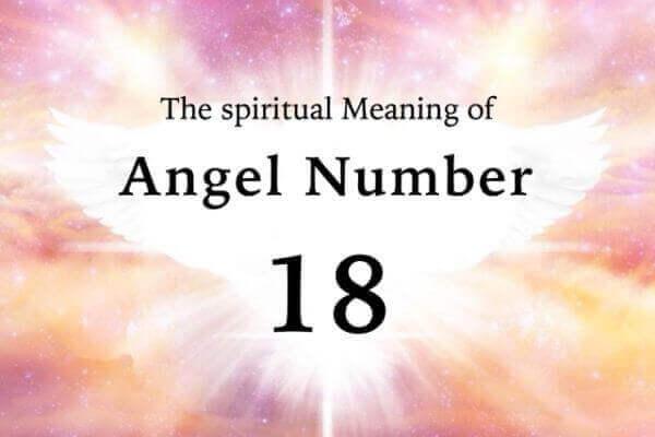 エンジェルナンバー18の数字の意味『繁栄と豊かさとポジティブなことだけを考えるように』