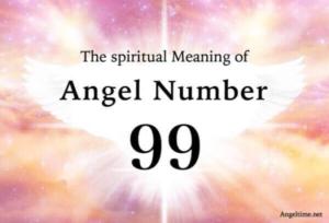 エンジェルナンバー99の数字の意味『重要な周期の終わり・魂の使命に取り掛かる時』