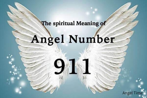 エンジェルナンバー911の数字の意味『ライトワーカーとしての使命・新しい別の扉』