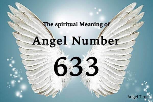 エンジェルナンバー633の数字の意味『天使からのサポート・大切な人を優先すること』