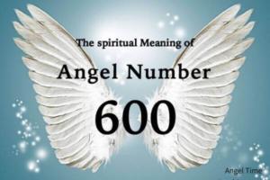 エンジェルナンバー600の数字の意味『自分を愛しましょう・必要なものは宇宙からやってきます』
