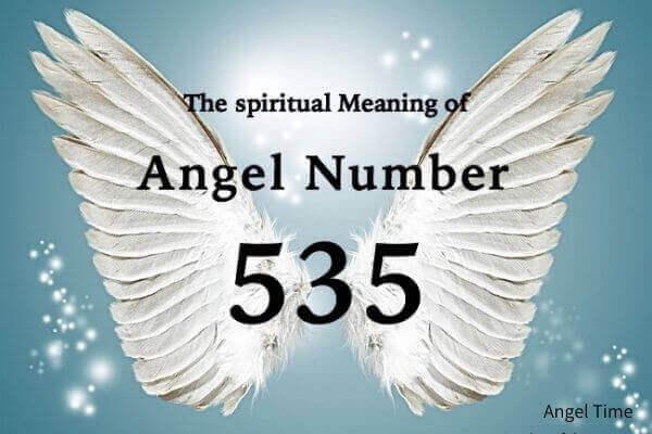 エンジェルナンバー535の数字の意味『天使からの愛と希望、励ましのメッセージ』