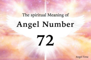 エンジェルナンバー72の数字の意味『チームワークの重要性・支えてくれている人に感謝して』