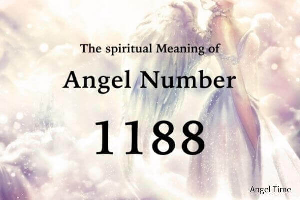 エンジェルナンバー1188の数字の意味『金銭的な豊かさなの流れ』