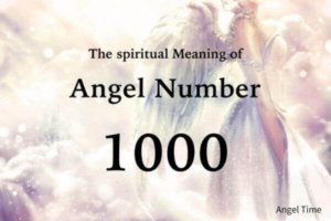 エンジェルナンバー1000の数字の意味『行動に移すタイミング・愛の種を蒔いて』