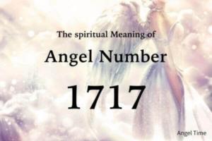 エンジェルナンバー1717の数字の意味『望みの実現につながるいいことが起きるかも』