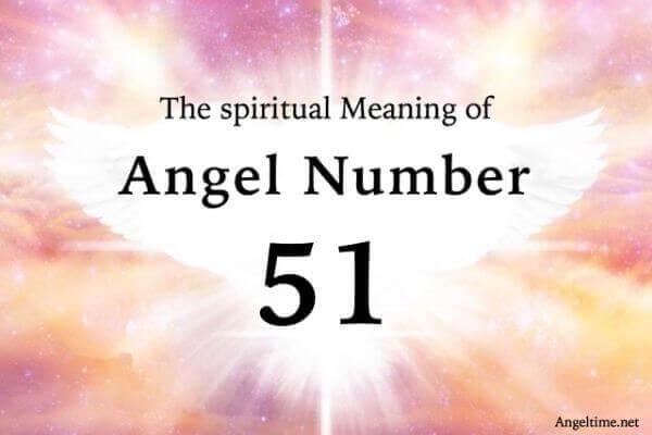 エンジェルナンバー51の数字の意味『魂の使命や人生の目的に沿った行動を起こす時』