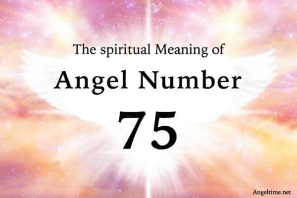 エンジェルナンバー75の数字の意味『あなたの中にある考えと正直さ・新しい出会い』