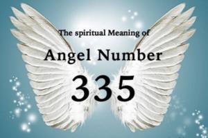 エンジェルナンバー335の数字の意味『成長と拡大・自分のすべてを受け入れて』