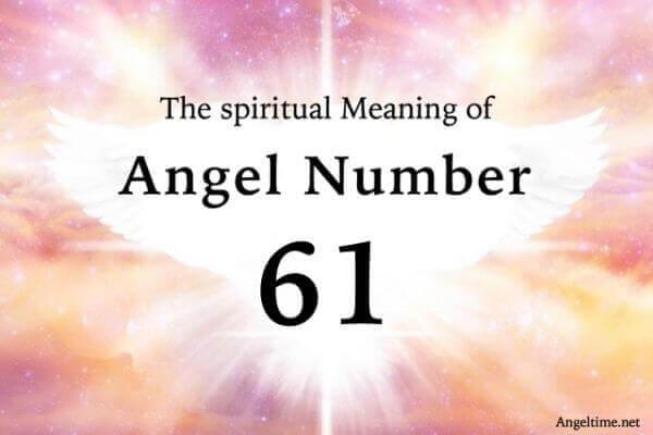 エンジェルナンバー61の数字の意味『金銭的なチャンス・新しい始まり』