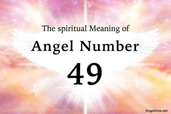 エンジェルナンバー49の数字の意味『新しいチャンスの扉』