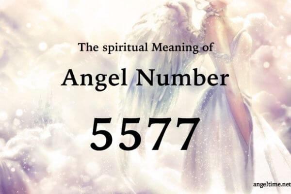 エンジェルナンバー5577の数字の意味『あなたの本能を信じて・選択と変化』