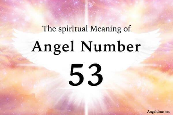 エンジェルナンバー53の数字の意味『人生の変化・恐れや不安を手放して』