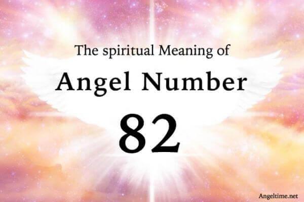 エンジェルナンバー82の数字の意味『今まで努力してきたことが達成する』