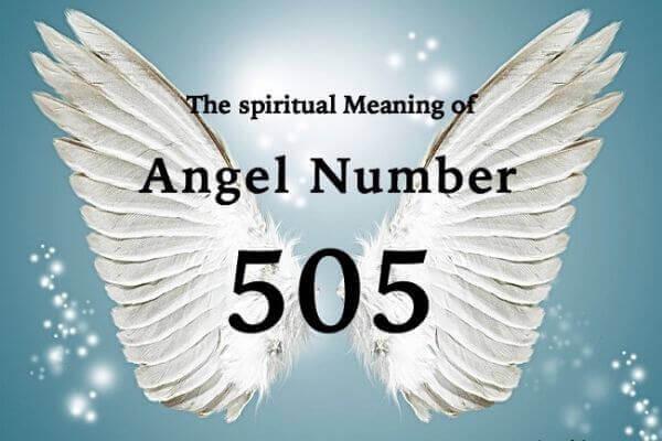 エンジェルナンバー505の数字の意味『視野を広げて新たな経験を積んで』