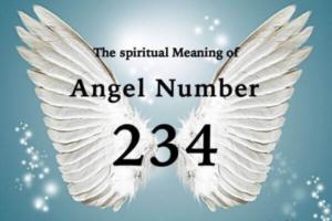 エンジェルナンバー234の数字の意味『拡大・成長・豊かさ』
