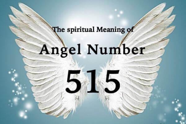 エンジェルナンバー515の数字の意味『ポジティブな変化・新しいチャンス』