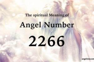 2266のエンジェルナンバー数字の意味『最適な時に必要なものは与えられる』