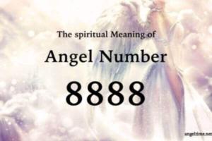 エンジェルナンバー8888の数字の意味『良いカルマの現れ・財政的なストレスから解放される』