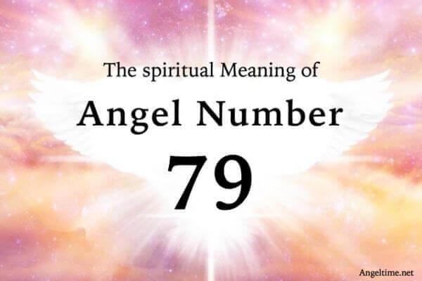 79のエンジェルナンバー数字の意味『スピリチュアルな生き方・内なる声に従って』