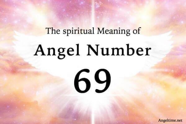 69のエンジェルナンバー数字の意味『古いものを手放す時がきた・バランス』