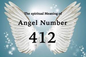 412のエンジェルナンバー数字の意味『努力への報酬・小さな気づき』