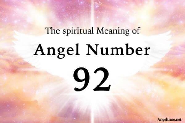 92のエンジェルナンバー数字の意味『あなたの目標を具現化する時がきた』