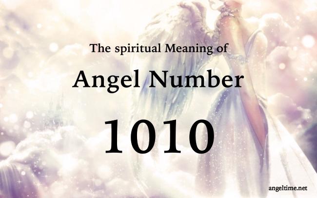 1010 エンジェル ナンバー 【エンジェルナンバー1010】意味と見たら実践すべきことまとめ。