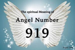 919のエンジェルナンバー数字の意味『新しい始まり・新しい習慣』
